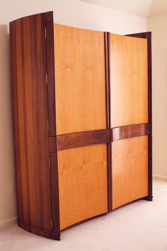 Fifth Avenue Armoire