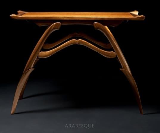 Arabesque Guarino Furniture Designs