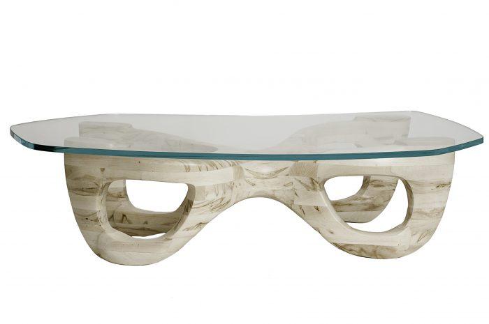 Glen Guarino Furniture Designs Avorio Table