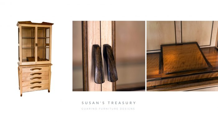 Guarino Furniture Designs Susans Treasury post